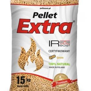 pellet extra